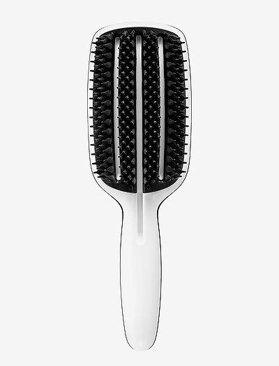 Tangle Teezer Smoothing Tool Full Paddle - paddelborste - black/white