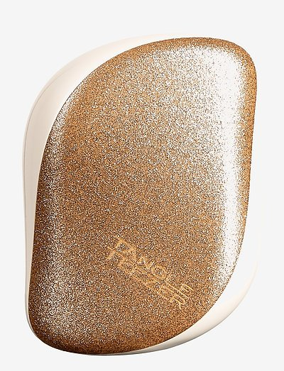 Tangle Teezer Compact Styler Gold Glitter - NO COLOUR