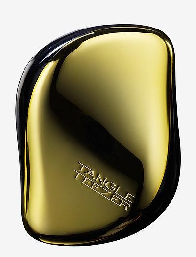 Tangle Teezer Compact Styler Gold Rush - harjat & kammat - gold rush