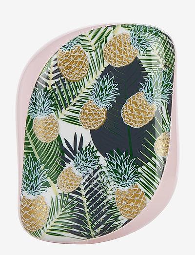 Tangle Teezer Compact Styler Pineapple - hårborstar & kammar - pineapple