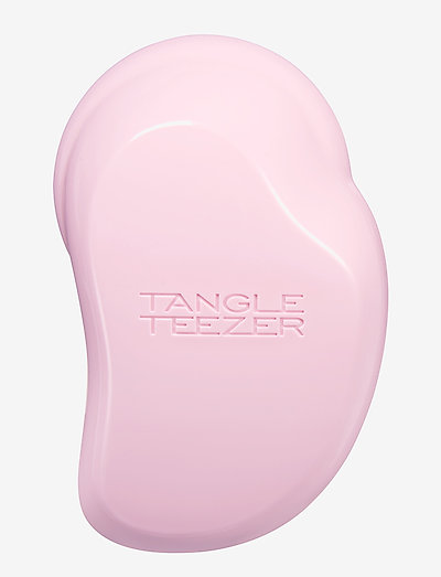 Tangle Teezer The Original Pink Cupid - hårbørster & kamme - clear