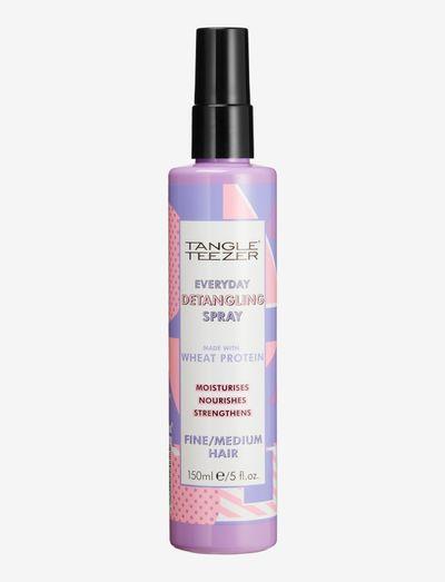 Tangle Teezer Everyday Detangling Spray 150ml - hårspray - clear