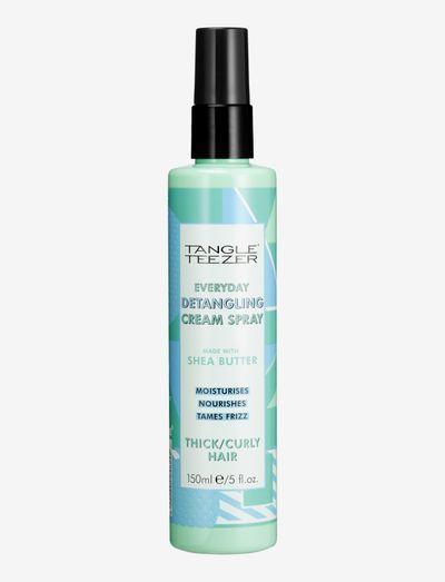 Tangle Teezer Everyday Detangling Cream Spray 150ml - behandling - clear