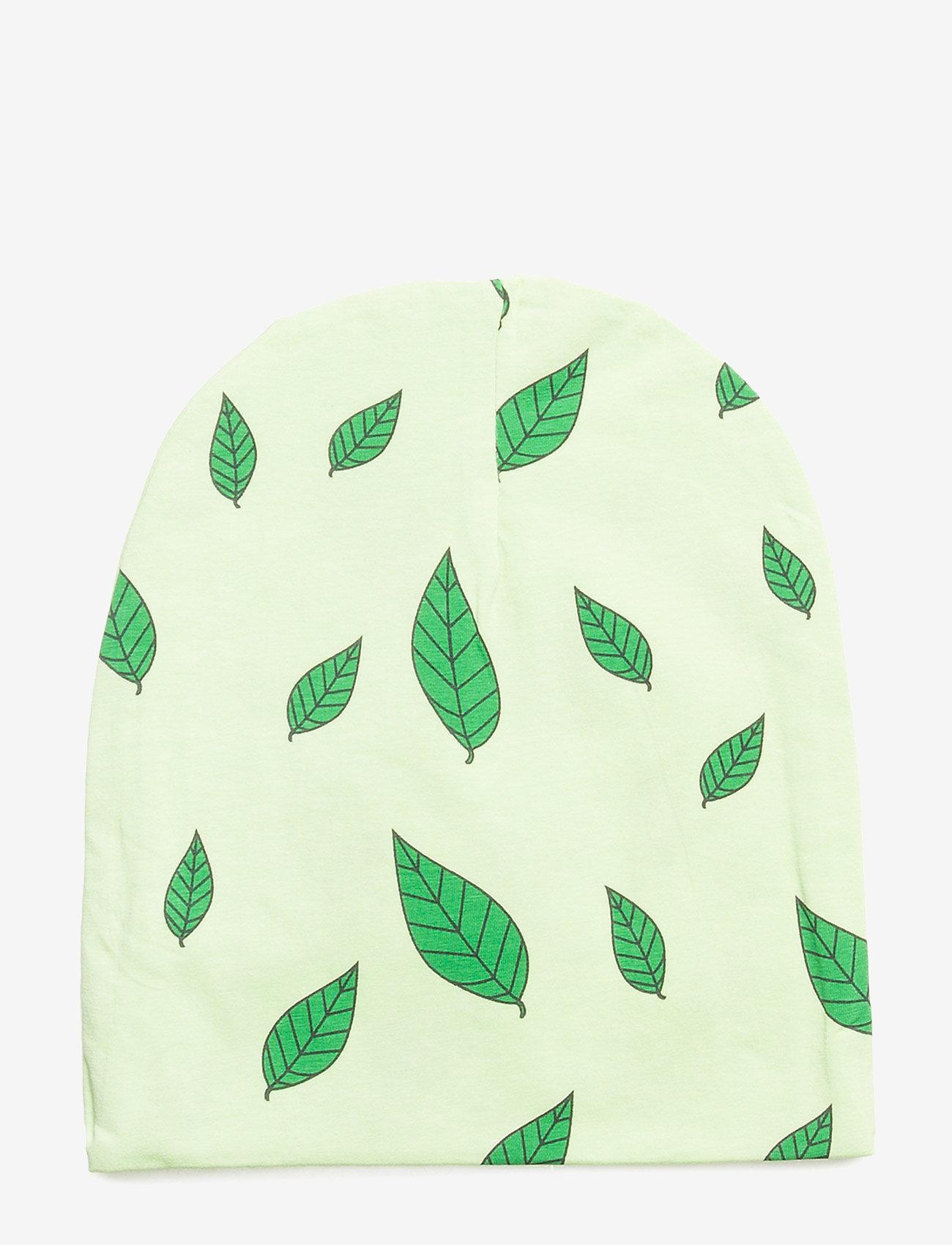 Tao & friends - Beanie Koala Löven one-piece - hatte og handsker - green - 1