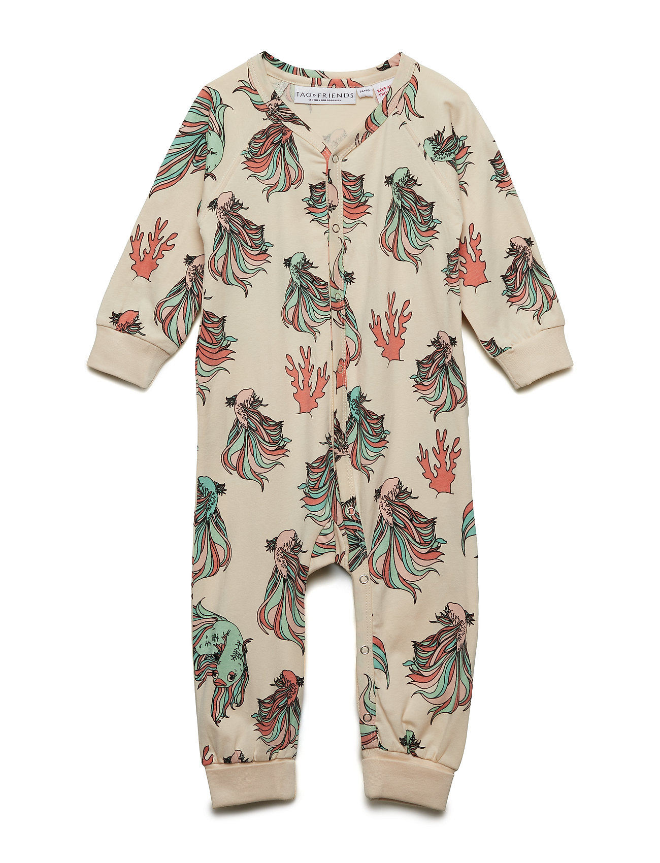Image of Pjs One-Piece (3136918679)