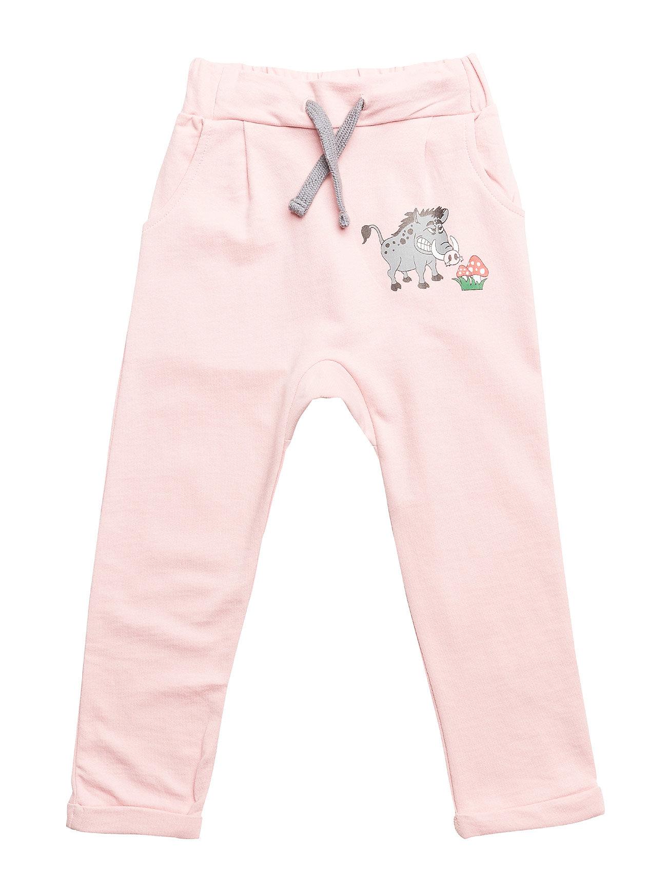 Sweatpants Vildsvinet Pink 1750 Tao Friends Booztcom