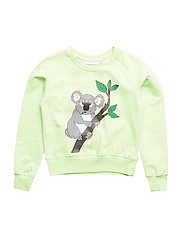 Sweatshirt Koalan - GREEN