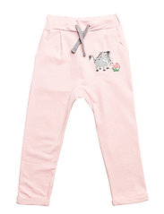 Tao & friends Sweatpants Vildsvinet - PINK