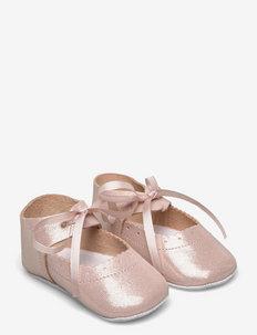 CHAUSSURE3 - ballerinas & slip ons - light pink