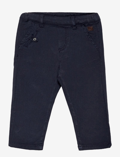 PANTALON9 - kleidung - marine blue