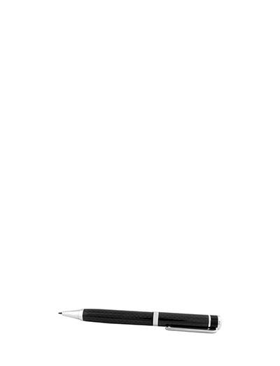 Tateossian Monaco Pen - BLACK