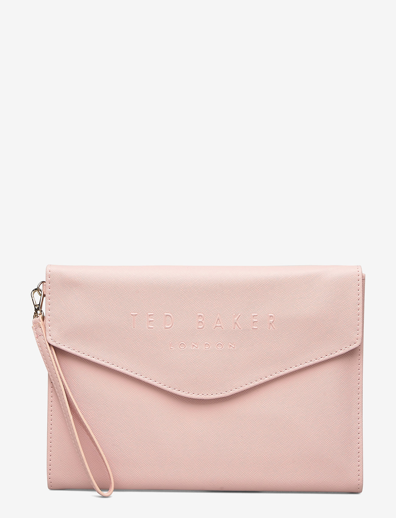 Ted Baker - LULAHH - clutches - dusky pink - 0