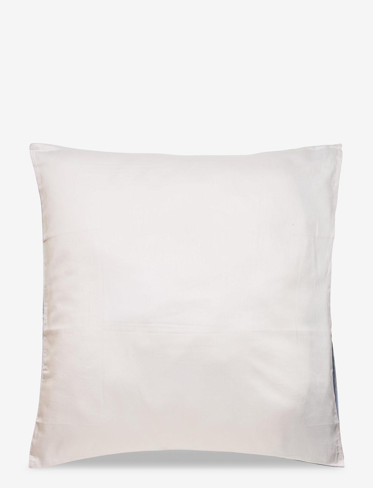 Ted Baker - Pillowcase Single 1 pc Hibiscus - taies d'oreiller - hibiscus grey - 1