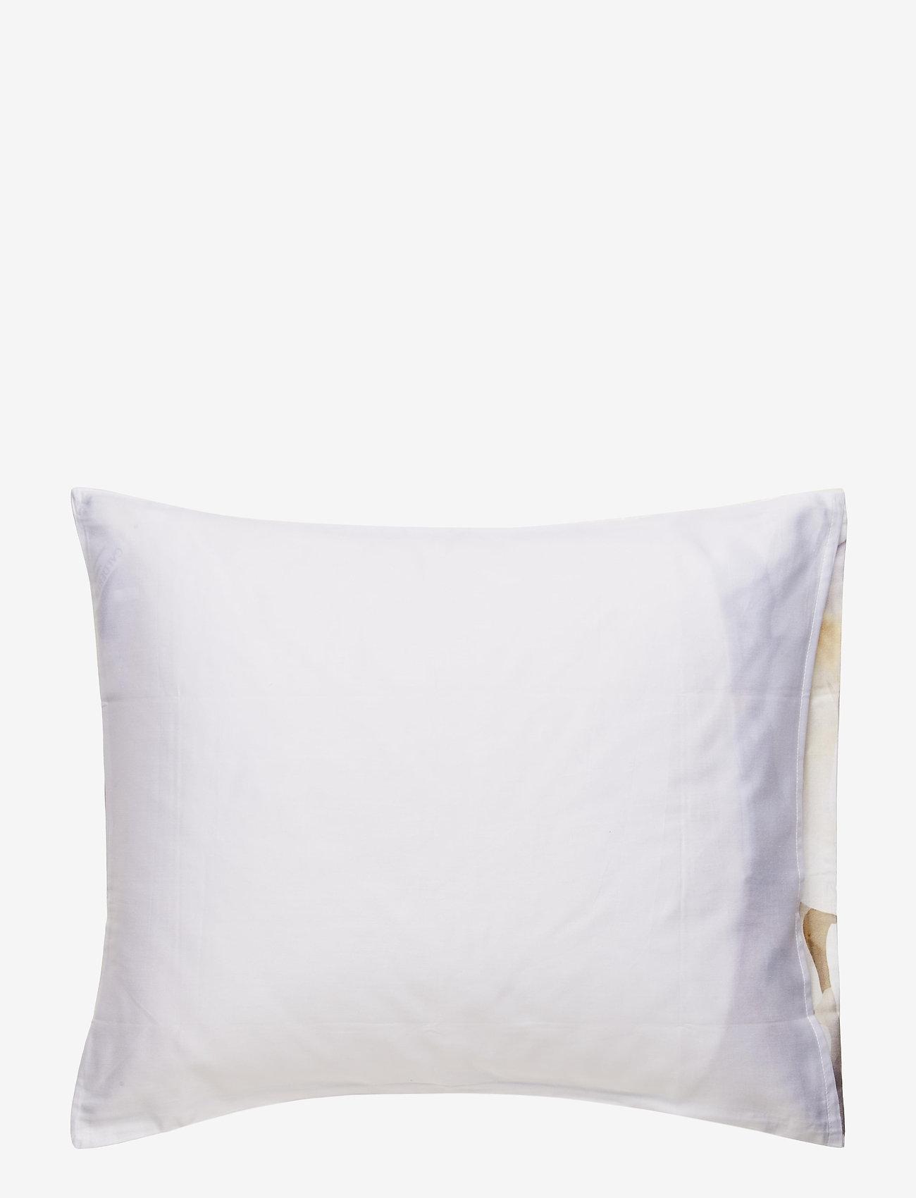Ted Baker - Pillowcase Single 1 pc Gardenia - taies d'oreiller - gardenia - 1