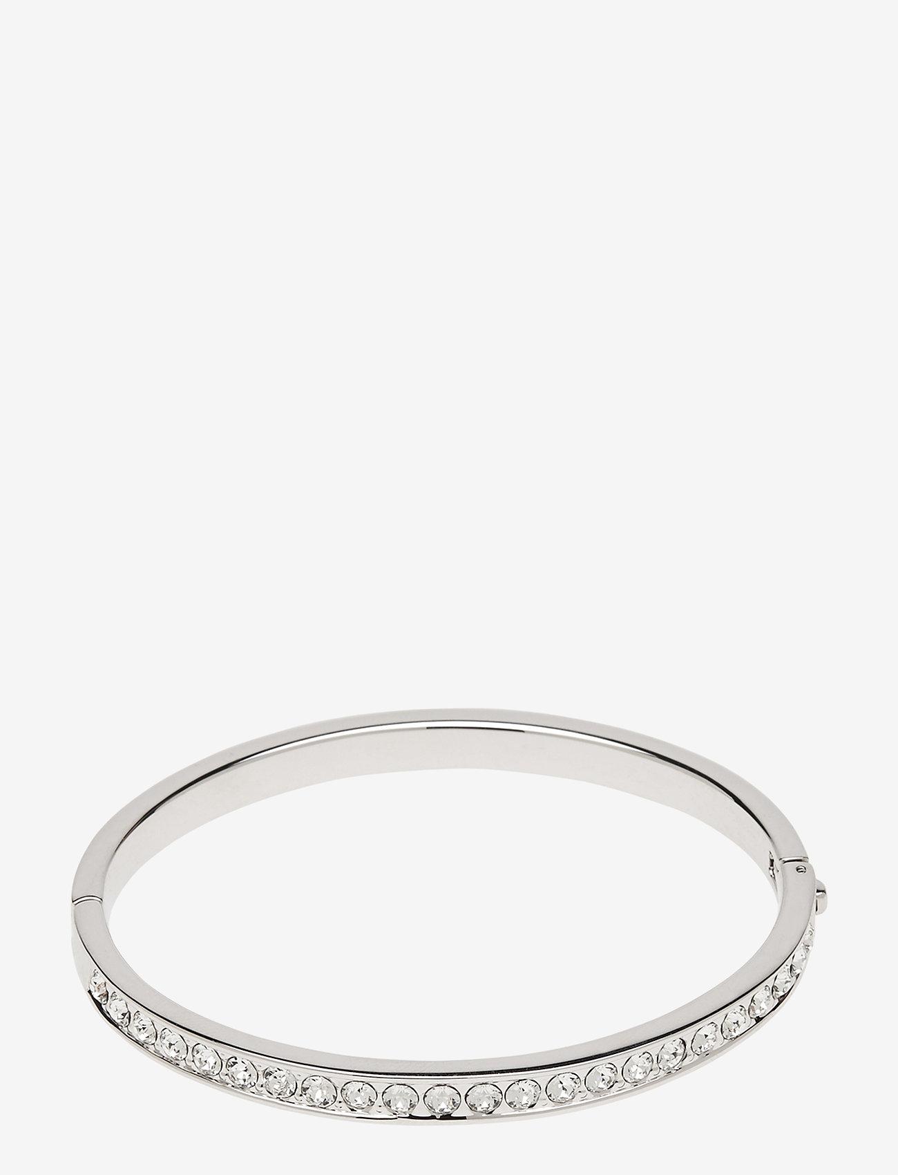 Ted Baker - CLEMARA - bangles - silver/crystal - 0