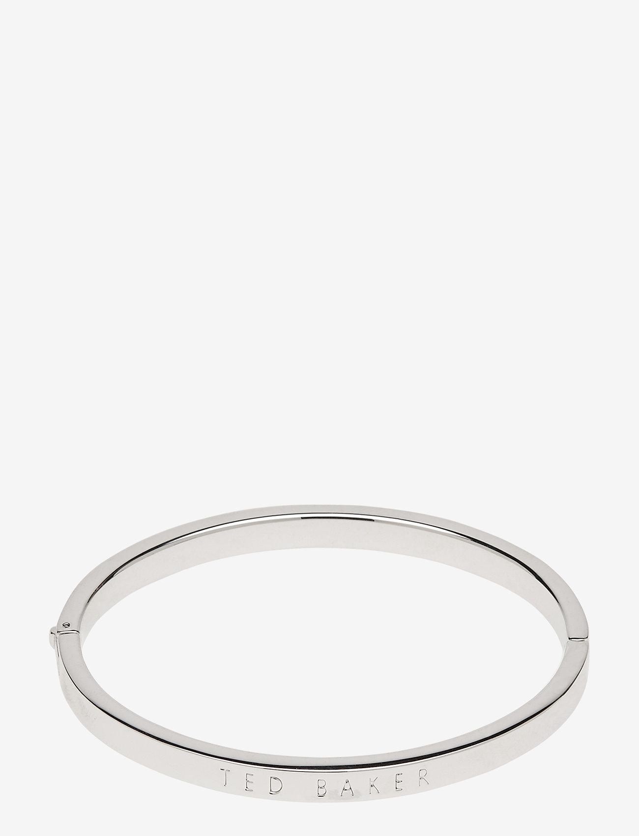 Ted Baker - CLEMARA - bangles - silver/crystal - 1
