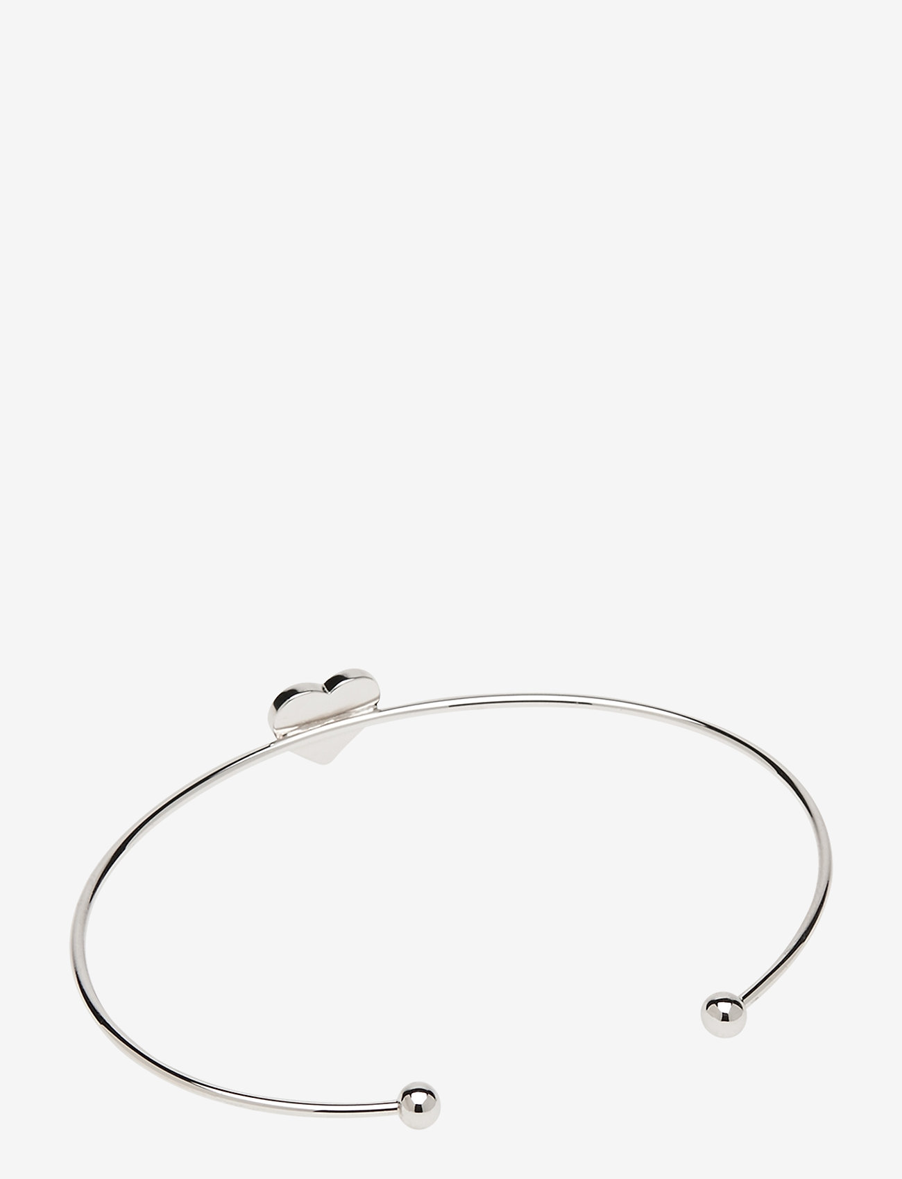 Ted Baker - HESHRA - bangles - silver/mother of pearl - 1
