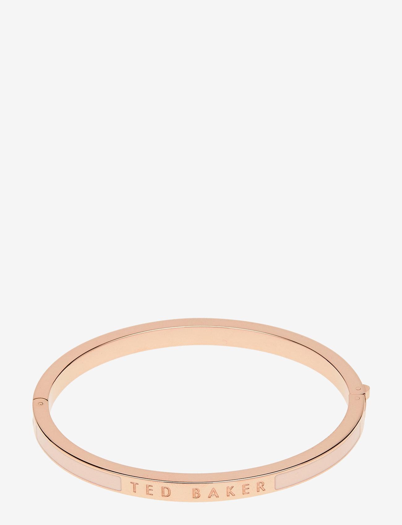 Ted Baker - ELEMARA - bangles - rose gold/baby pink - 0