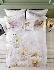 Ted Baker - Double Duvet Cover Gardenia - housses de couette - gardenia - 4