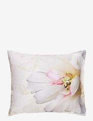 Ted Baker - Pillowcase Single 1 pc Gardenia - taies d'oreiller - gardenia - 0
