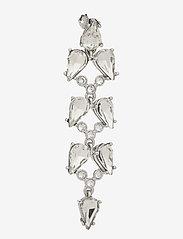 Ted Baker - MARLA - oorhangers - silver/crystal - 0