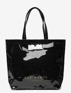 HANACON - fashion shoppers - black