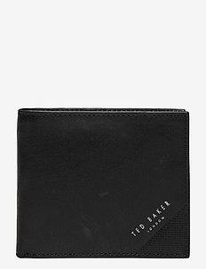 PRUG - wallets - black