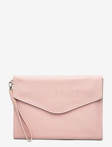LULAHH - pochettes - dusky pink