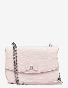 DANNIEE - torby na ramię - dusky pink