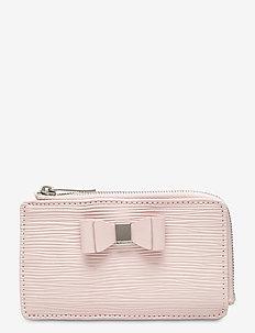 DILLEE - lommebøker - dusky pink