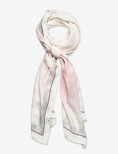 SOGOL - sjalar & halsdukar - lt-pink