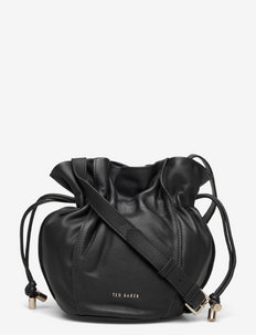 MYLOO - bucket bags - black