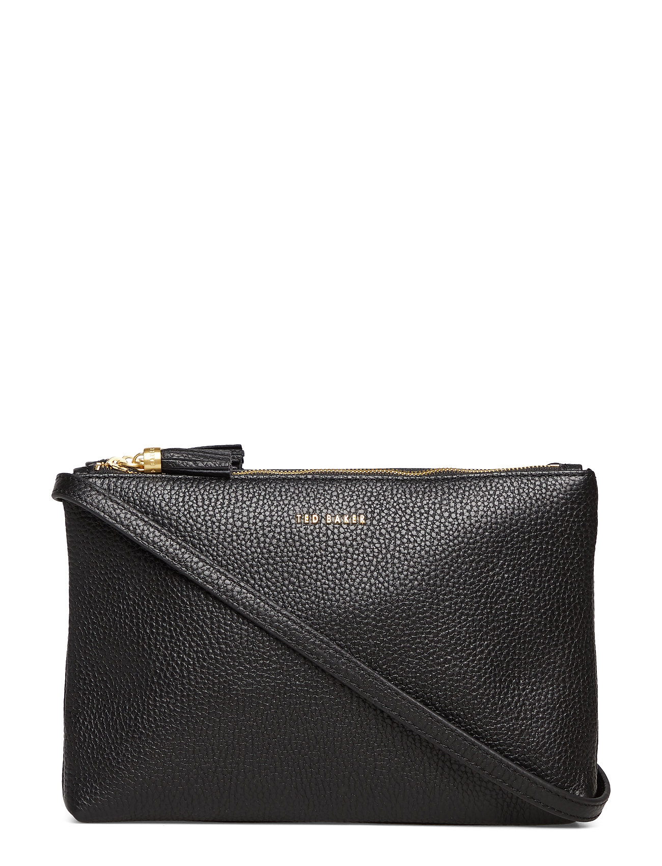 TED BAKER Maceyy Bags Small Shoulder Bags/crossbody Bags Schwarz TED BAKER