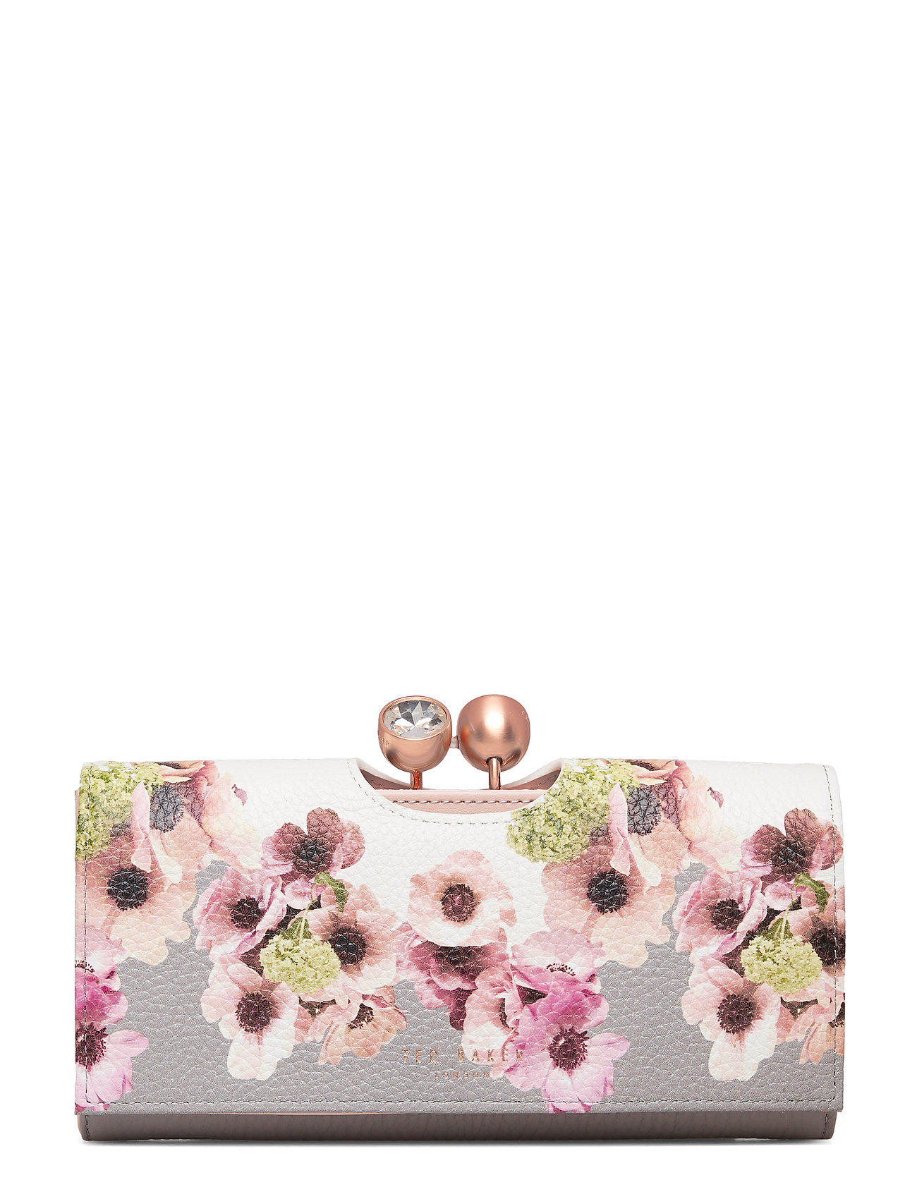 TED BAKER Adelphe Bags Card Holders & Wallets Wallets Pink TED BAKER