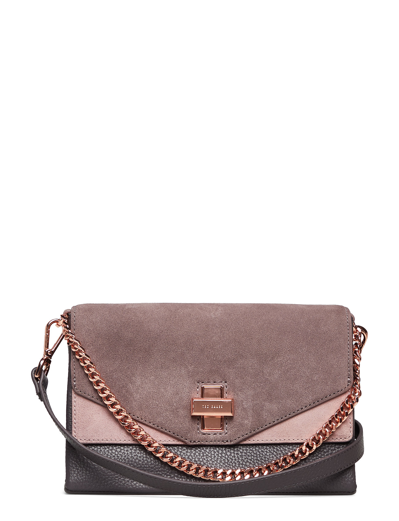 TED BAKER Vierra Bags Small Shoulder Bags/crossbody Bags Braun TED BAKER