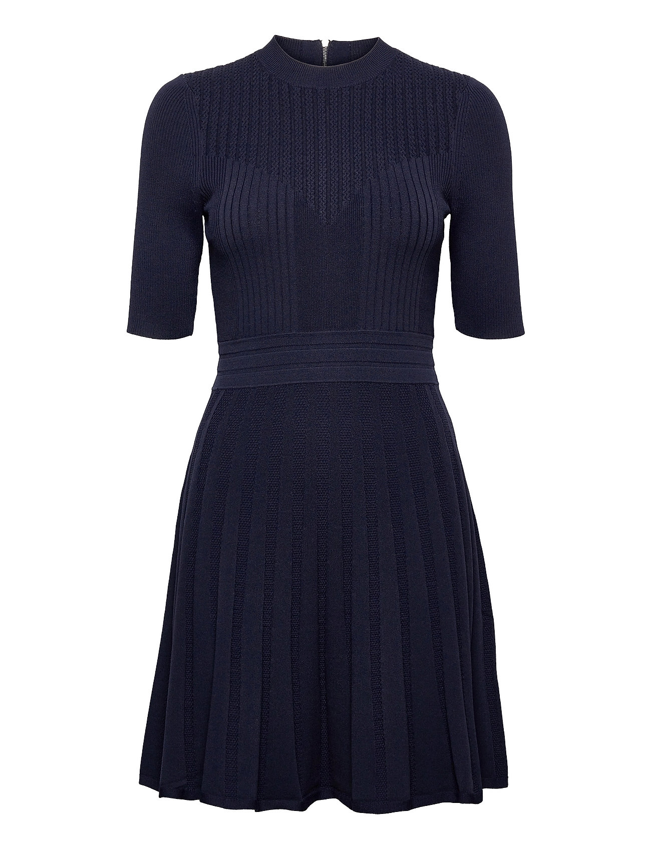 Olivinn Dresses Cocktail Dresses Blå Ted Baker