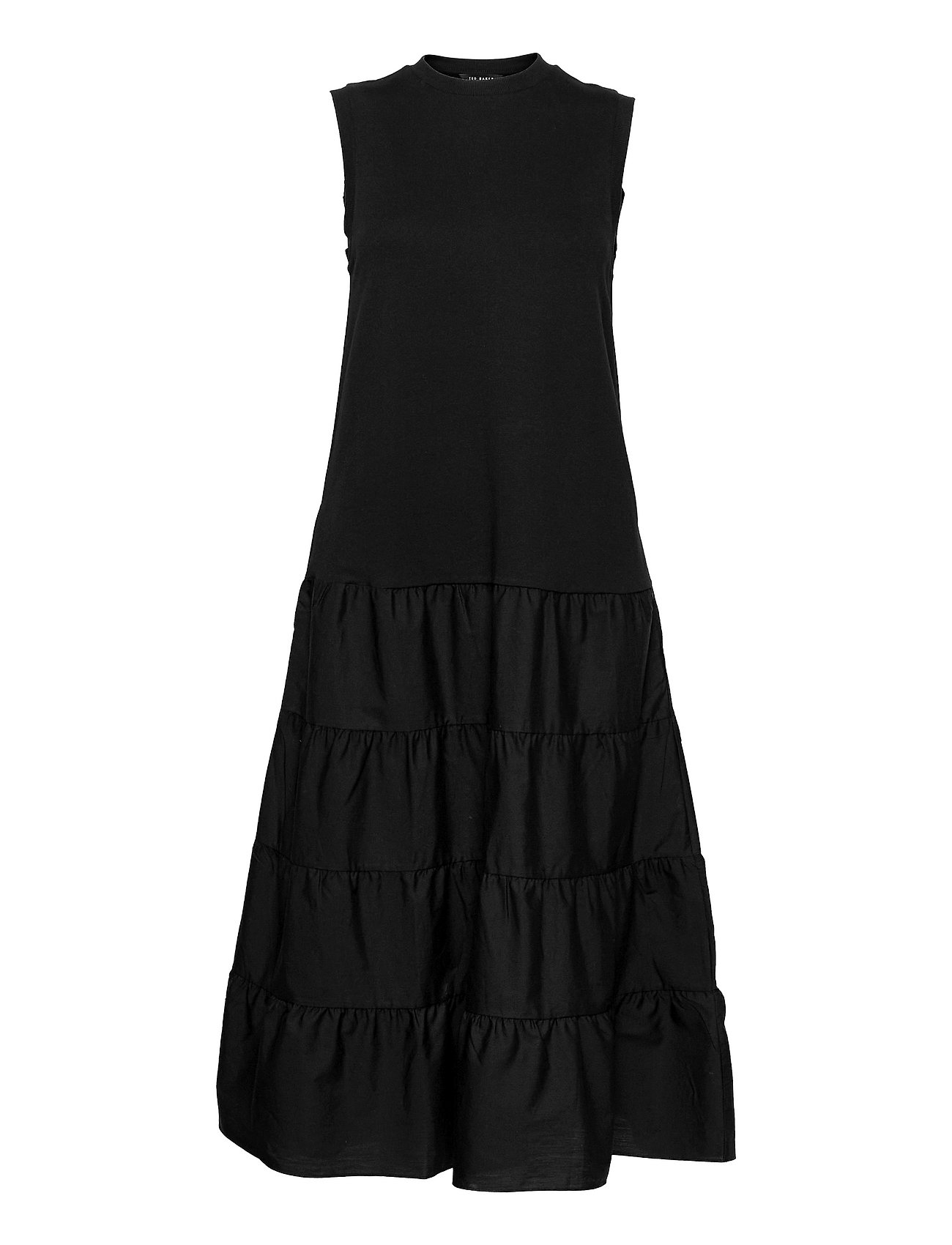 Viannee Dresses Cocktail Dresses Sort Ted Baker