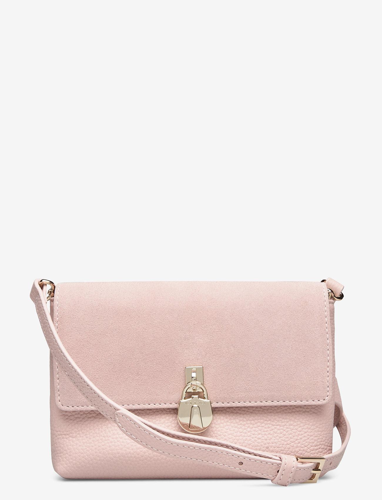 Ted Baker - MARLEEA - shoulder bags - dusky pink