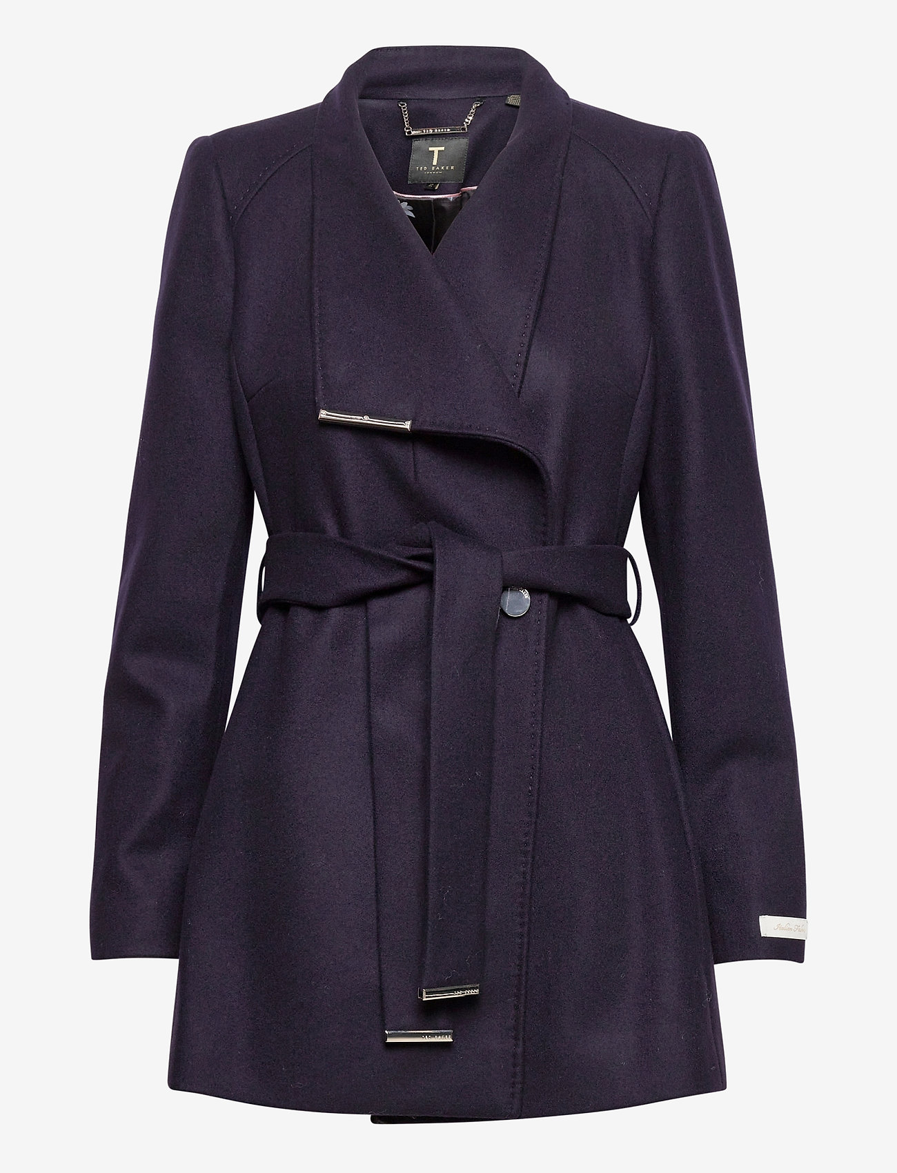 Ted Baker - ROSESS - wool jackets - navy - 0