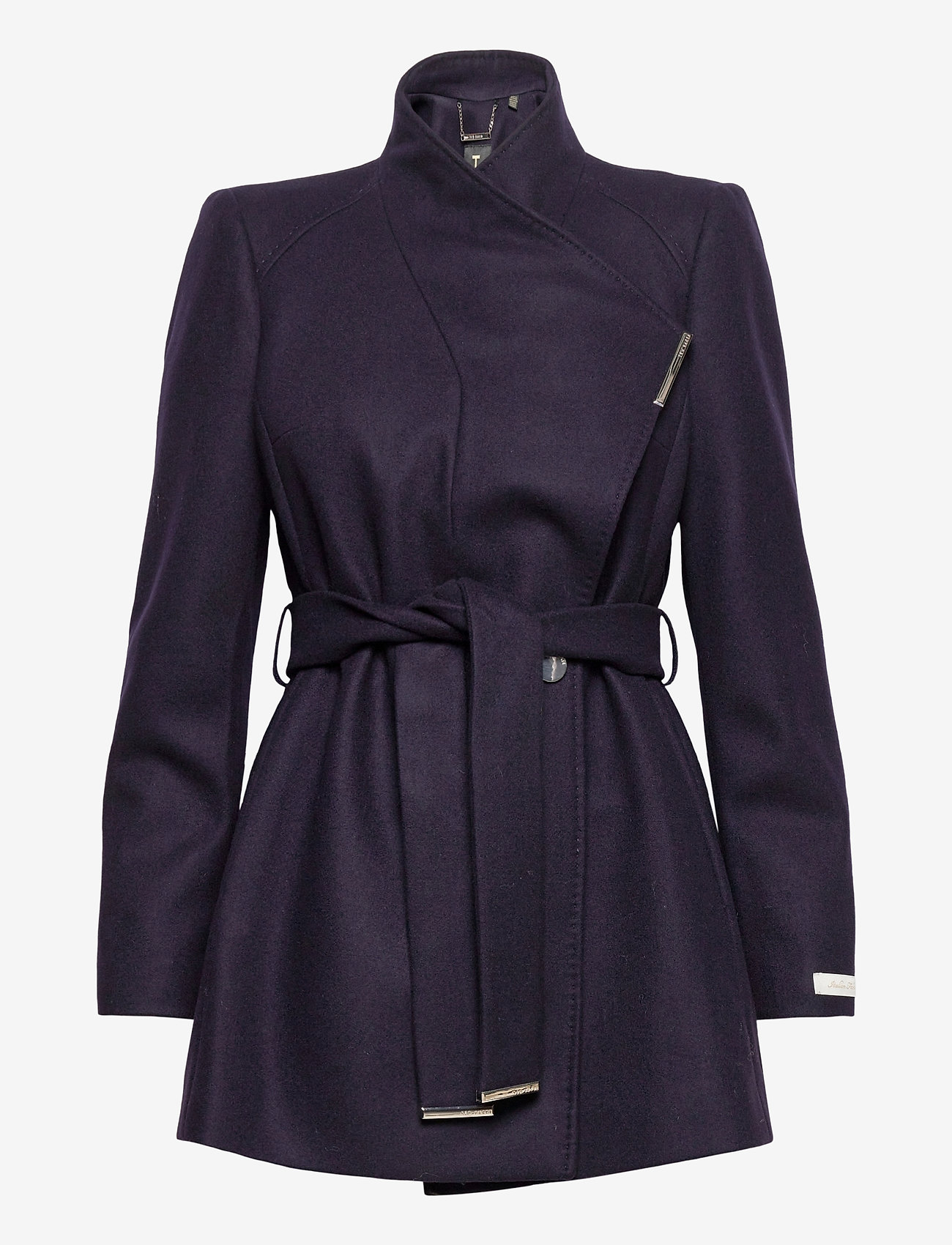 Ted Baker - ROSESS - wool jackets - navy - 1