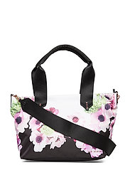 Abiah Bags Shoppers Casual Shoppers Svart TED BAKER