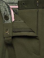 Ted Baker - STARME - straight leg trousers - khaki - 3