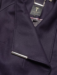 Ted Baker - ROSESS - wool jackets - navy - 3