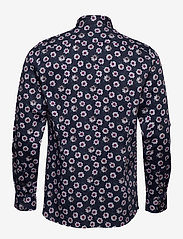 Ted Baker - WEWILL - casual shirts - navy - 1