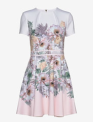 Ted Baker - HAYLINN - short dresses - pl pink - 0