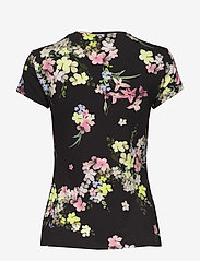 Ted Baker - ALIEY - t-shirts - black - 1