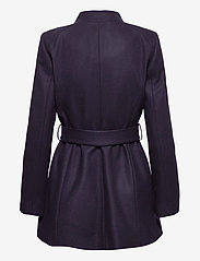 Ted Baker - ROSESS - wool jackets - navy - 2
