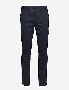 SINCERE - chinos - navy