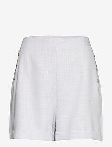 PELIAT - casual shorts - 19 lt-blue