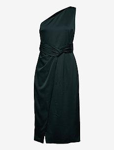 ZAARAA - cocktail-kjoler - dk-green
